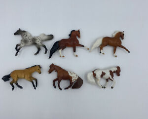 Breyer Model Horse Lot Mini Whinnies - See My Other Ads!