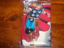 MIGHTY THOR LIGHT SWITCH PLATE 3