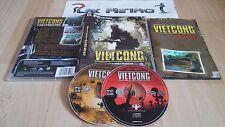 PC VIETCONG COMPLETO PAL ESPAÑA