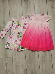 Ted Baker Girls Dresses age 2-3