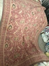 laura ashley Rare Polenza rug , Limited Edition Colour Stunning