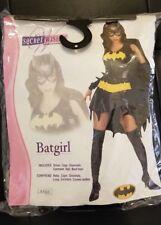 Batgirl Secret Wishes Adult Costume Large
