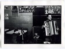Photo Hervé Gloaguen - Gracias - Madrid mai 1977 -
