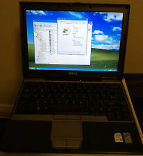 "Dell Latitude D420 12.1"" 1.5GB 1.06GHz 30GB hd wireless slim laptop"