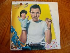 SPARKS pulling rabbits out of a hat 1984 LP lyric inner Near mint vinyl