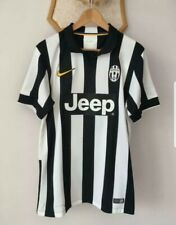 JUVENTUS ITALY 2014 2015 HOME FOOTBALL SOCCER SHIRT JERSEY NIKE MAGLIA ADULT (M)