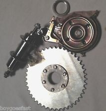 80cc bicycle parts - drum brake