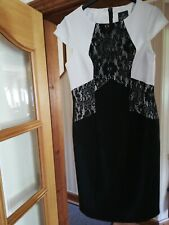 ladies Adrianna Papell dresses size 12