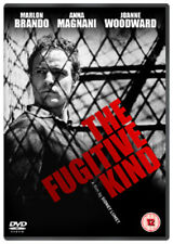 The Fugitive Kind DVD (2013) Marlon Brando ***NEW***