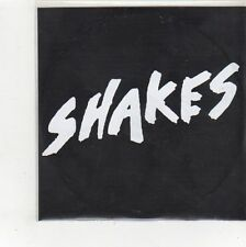 (FS109) Shakes, Disneyland - 2007 DJ CD