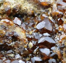 Grenat hessonite - 769 grammes - Bellecombe, Châtillon, Aosta Valley, Italie