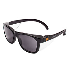 Kleenguard Maverick Safety Glasses With Integrated Side Shields 1 Pair