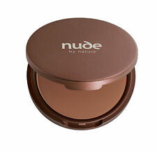 NUDE BY NATURE MINERAL PRESSED POWDER 10G - BRONZER