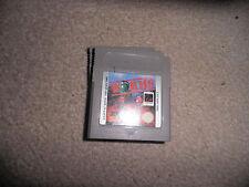 Nintendo Gameboy-los gusanos-solo carro