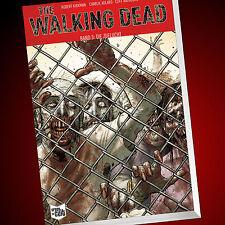 THE WALKING DEAD Comic 3 | DIE ZUFLUCHT | Softcover | Robert Kirkman (Buch)