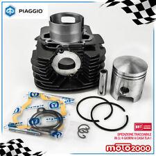 Gruppo Termico Cilindro + Pistone Olympia Maggiorato 225cc x Piaggio Ape TM P703