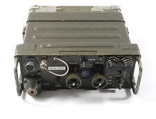 MILITARY RADIO PRC-77 / RT-841 RECEIVER TRANSMITTER VIETNAM FIELD PRC25 PRC77