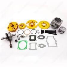 Pocketbike Dirtbike ATV Quad Tuning Zylinder 44 mm 30 Teile Gold Big Bore 49cc