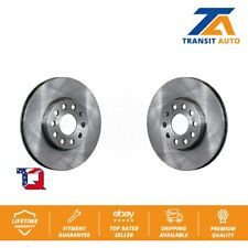Rotors Ceramic Pads F OE Replacement See Desc. 2006 2007 VW Jetta A5
