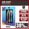 100% Genuine! STANLEY ROGERS Children's 3 Piece Cutlery Set Marine! RRP $39.95!