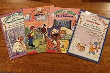 New 4 Guided Reading Henry & Mudge Books big test cold shivers Sparkle days best