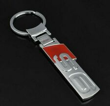 Audi A6 S6 Keyring Key Ring Chain S Line Audi A6 S6  Best Quality UK Stock