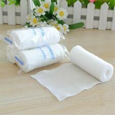 5X Medical dressing Plaster PBT Elastic Medical Nonwoven Bandage 5CM*4.5M LZ