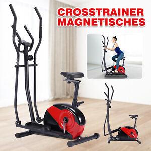 Crosstrainer Gebraucht Heimtrainer Stepper Fitness Cardiostrong Crosswalker