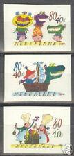 Nederland NVPH 1927-29 Kinderzegels 2000 Postfris