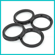 4 pcs Hub Centric Rings 73.1mm to 66.1mm | Hubcentric Ring 73 - 66 fits Infiniti
