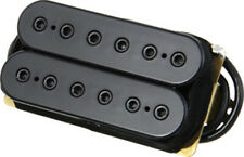 Dimarzio Paf Pro Humbucker Guitar Pickup dp151bk