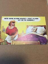 Bamforth Comic Postcard No.316