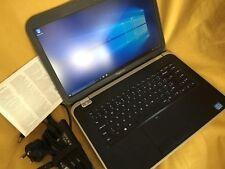 Dell Inspiron 15R 7520 i7 1TB HDD 8GB RAM special edition backlit keyboard