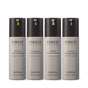 [INNISFREE] Forest for Men All-in-one Essence 100ml