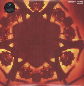 Boards of Canada - Geogaddi [New Vinyl LP] Digital Download, Reissue