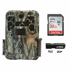 Browning Recon Force Advantage Game Cam + 32GB Card + Card Reader (20MP) | BTC7A