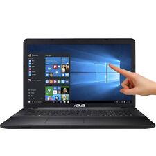 "ASUS F553MA-CJ743H 15.6"" Touchscreen Laptop Intel Pentium Quad Core 4GB, 1TB HDD"