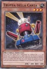 Truppa della Carta YU-GI-OH! SDGR-IT016 Ita COMMON 1 Ed.