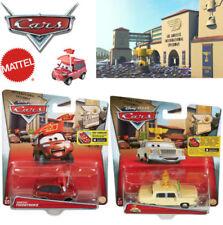 Coche de automodelismo y aeromodelismo Mattel de escala 1:55