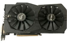 Radeon RX 570 4GB ASUS Rog STRIX