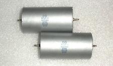 0.15uF 1000V Matched Pair AUDIO teflon capacitors K72P-6.