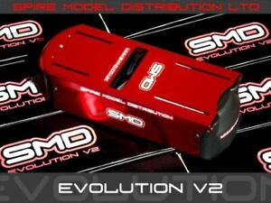 Nitro Starter Box - SMD Evolution 2 Starter Box