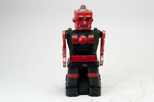 Vintage MARX Electric Robot N3222