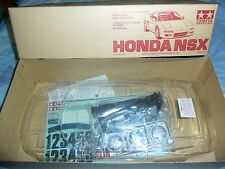 Tamiya HONDA NSX  1/10 RC Body set == C-Car == NIB