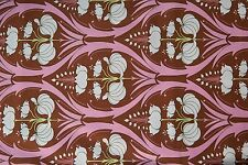 Amy Butler, Passion Lily-Mulberry 100% Cotton Designer Fabric AB66