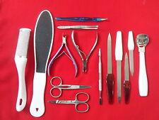 Kit de Manicura y Pedicura 14 piezas