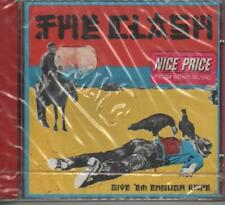The Clash: Give'Em Enough Rope (1° stampa)