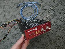 USB Digital MSO 2ch oscilloscope 100MSps logic analyzer ARB arbitrary waveform