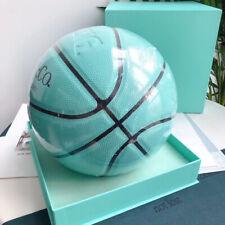 Spalding x Tiffany¹ Basketball Size 7 Indoor/Outdoor Gift Set