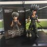 Anime Dragon Ball Z Super Saiyan Chocolate Son Gohan Statue Figure Xmas Gift Toy